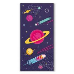 Papírové kapesníky Universe