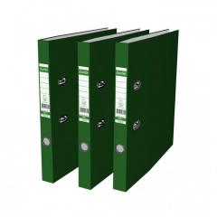 Pořadač EKO 50mm zelený