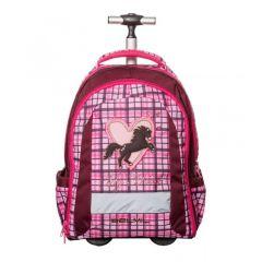BelMil školní batoh 338-45 My Pretty Horse