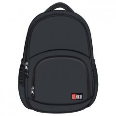Studentský batoh St.Right Gray BP23