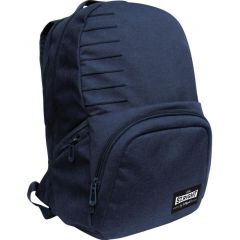Studentský batoh St.Right Melange navy blue BP35