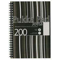 PUKKA blok A5 spirálový JOTTA-021