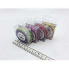 Samolepící páska vzorovaná PK71-90 1ks