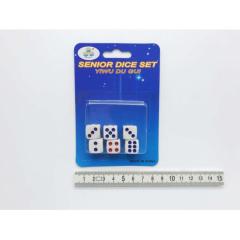 Hrací kostky PK37-10