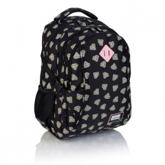 Studentský batoh Head 3 HD-340