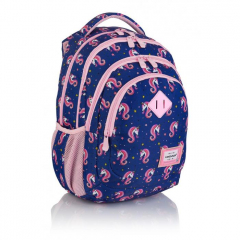 Studentský batoh Head 3 HD-330