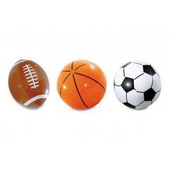 Nafukovací plážový míč 76 cm