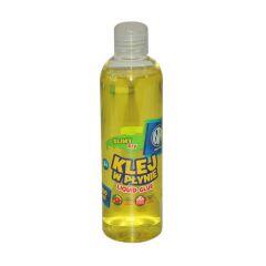 Tekuté lepidlo žluté 250ml - vhodné pro výrobu slizu!