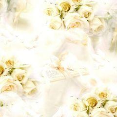 Svatební papír POL-MAK 39631