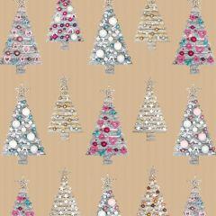 Vánoční papír Eko Kraft POL-MAK 48222