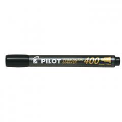 Permanentní popisovač Pilot 400 - černý