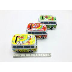 Pokladnička microbus 11 cm