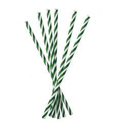 Brčko Stripes - zelené