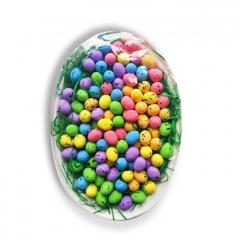 Polystyrenová vejce na papírém tácku WPJ-9701
