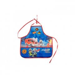 Dětská zástěra Playmobil PL-06