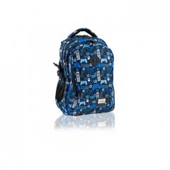 Školní batoh Head - Gamer