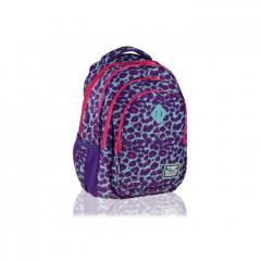 Studentský batoh Hash - Pink Panther