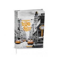 Studentský diář New York