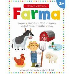 Hravé aktivity Farma