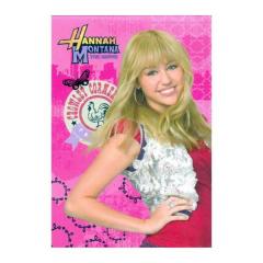 Bloček A7 Hannah Montana