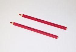 tužka pastelová OK 10 3380 červená vinná
