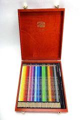 Pastelky Koh-i-noor 3795 36 kusů akvarelové MONDELUZ