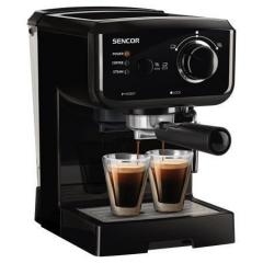 Espresso kávovar SES 1710, černá, SENCOR