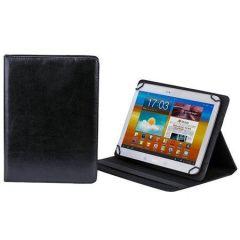 Pouzdro na tablet 3007, 9-10.1, černá, koženka, RIVACASE