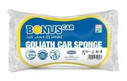 Houba na čištění auta Goliath, BONUS