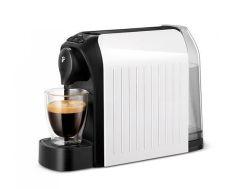 Kávovar Cafissimo Easy, bílá, na kapsle, TCHIBO