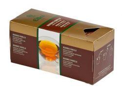 Bylinkový čaj, 25x1,7g, EILLES, Rooibos-vanilka