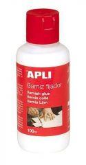 Lepidlo, lakový efekt, APLI, 100 ml