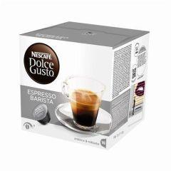 Kapsle do kávovaru, 16 ks, NESCAFÉ Dolce Gusto Ristretto Barista