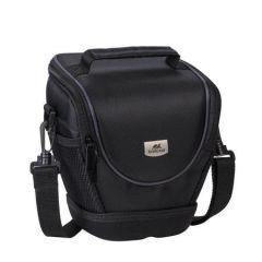 Pouzdro 7205A-01 černá, pro SRL fotoaparáty, RIVACASE