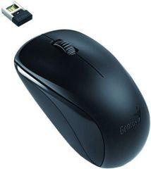 Myš, bezdrátová, optická, malá velikost, GENIUS NX-700, černá
