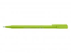 Broadliner Triplus 338, světle zelená, 0,8 mm, STAEDTLER