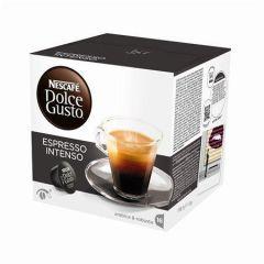 Kapsle do kávovaru, 16 ks, NESCAFÉ Dolce Gusto Espresso Intenso