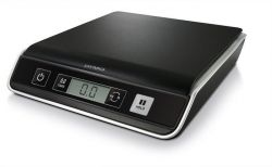 Váha, elektronická, USB, do 5 kg, DYMO M5