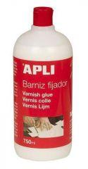 Lepidlo, lakový efekt, APLI, 750, ml