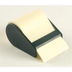 Samolepicí bloček s dávkovačem Contacta, 60 mm x 10 m, ESSELTE