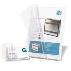 Laminovací fólie, pro studenou laminaci, A7, 86x117 mm, 3L ,balení 100 ks