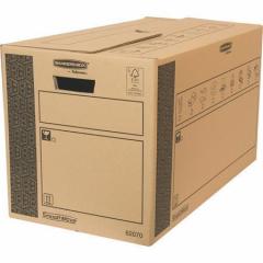 Krabice na stěhování SmoothMove™ Heavy Duty, 35x37x66 cm, FELLOWES