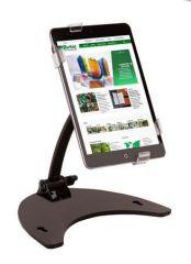 Držák na tablet X-Tend, na pracovní stůl, TARIFOLD