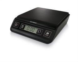 Váha, elektronická, do 1 kg, DYMO M1