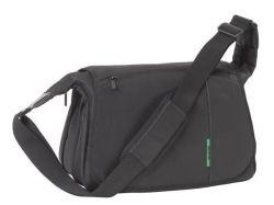 Taška - messeneger 7450, černá, pro SLR fotoaparáty, RIVACASE