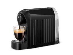 Kávovar Cafissimo Easy, černá, na kapsle, TCHIBO