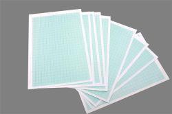 Milimetrový papír, A4 ,balení 10 ks