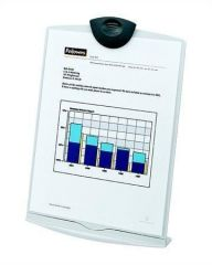 Držák dokumentů, přenosný, FELLOWES