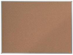 1903960 Korková tabule, Essence, 90 x 60 cm, hliníkový rám, NOBO