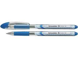 Kuličkové pero Slider M, modrá, 0,5mm, s uzávěrem, SCHNEIDER